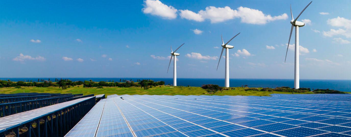 TFM: Micro-redes eléctricas híbridas de fuentes de energía renovable.