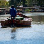 Pronto tendremos resultados de nuestro proyecto de electrificación de las barcas de la Albufera