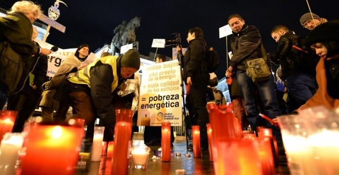 """3ª edición del curso """"Pobreza energética: Defensa del derecho a la energía en la transición energética"""""""