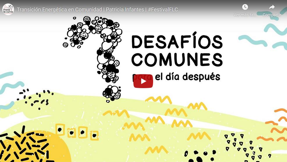 Video de l'App Transició Energètica en Comunitat