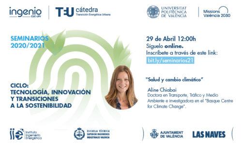 TEU-INGENIO-Seminarios2021-Aline Chiabai-Linkedin