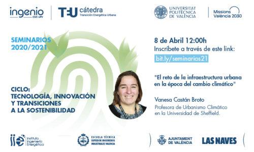 TEU-INGENIO-Seminarios2021-Vanesa Castán-Linkedin